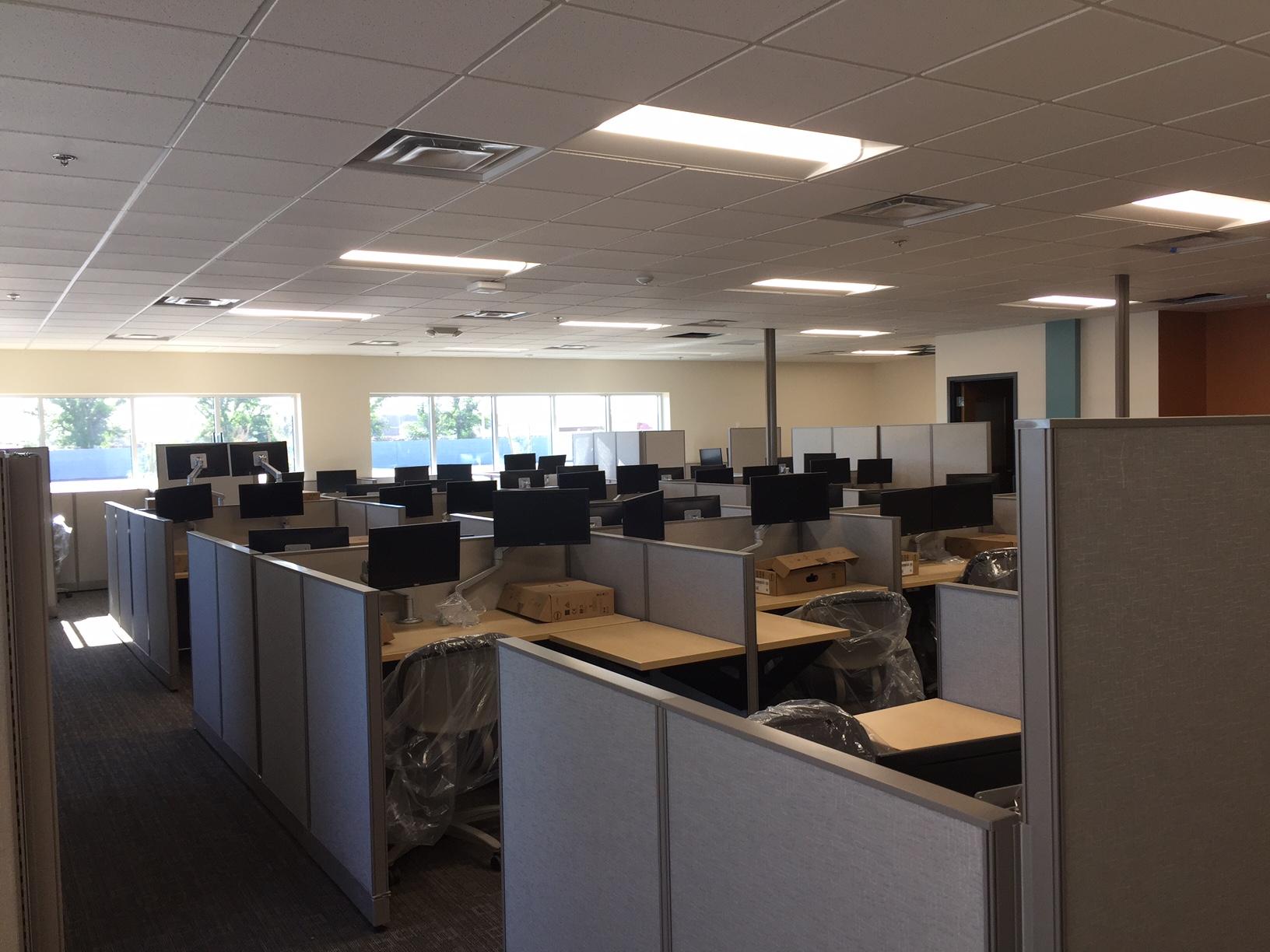 Schneider Phoenix Facility Offices
