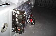 Schneider Truck Power Inverter