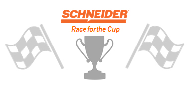 Schneider Race for the Cup Graphic
