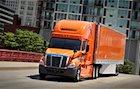 Regional Schneider Truck