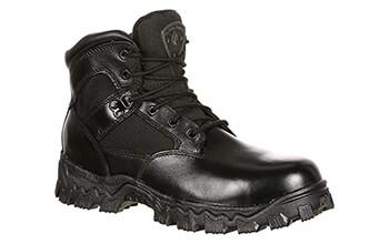 Rocky AlphaForce Composite Toe Waterproof Work Boot