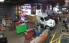 Schneider diesel mechanic jobs in Houston