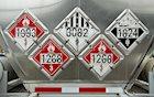 Schneider's hazmat team makes hauling hazmat safe and rewarding