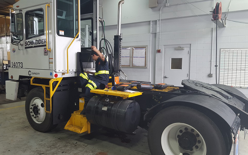 Diesel Mechanic Jobs In Texas - Seanallop