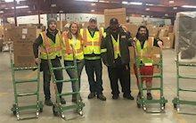 Schneider Warehouse Jobs