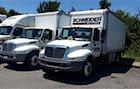 Schneider Service Truck