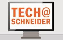 Tech at Schneider