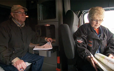 Team Drivers