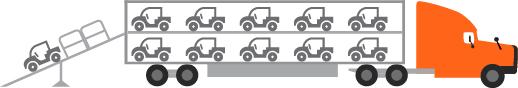 Schneider custom trailer diagram