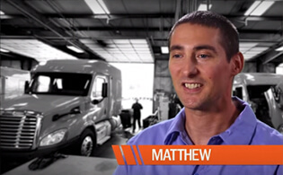 Find out what it's like working for Schneider
