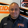 Francisco, Senior Trailer Technician