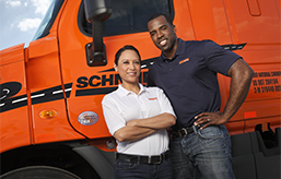 Schneider Makes Forbes Best Employers List