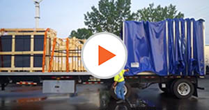 Viracon Glass Hauling Dedicated Account