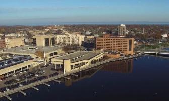 Big-city amenities, small-town feel