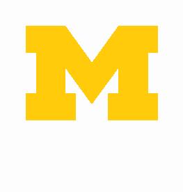 University of Michigan Spring Career Expo