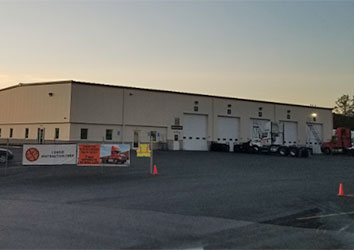 New Schneider facility in Shrewsbury, MA