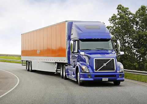 Owner-Operators and Fleet Owners Lease with Schneider