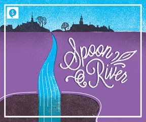 SPOON RIVER AUDIO