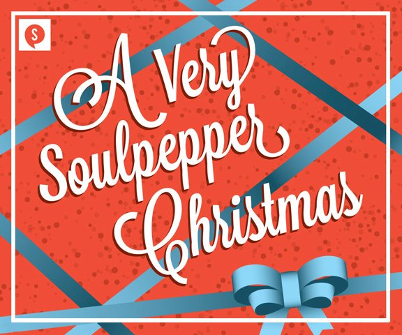 A VERY SOULPEPPER CHRISTMAS CD