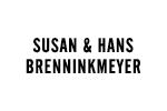 SUSAN & HANS BRENNIKMEYER