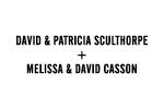 SCULTHORPE +  CASSON