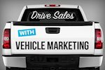 Drive Sales with Vehicle Marketing
