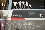 The Best Stick Figure Families