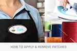 How to Apply and Remove Patches