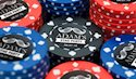 Poker Chip Labels 2