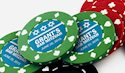Poker Chip Labels 3