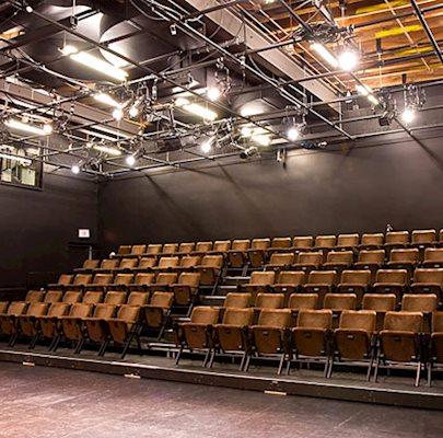 Tank House Theatre